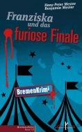 eBook: Franziska und das furiose Finale