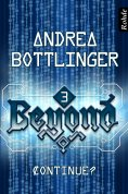 ebook: Beyond Band 3: Continue?