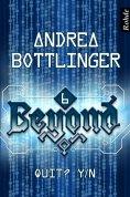 ebook: Beyond Band 6: Quit? Y/N