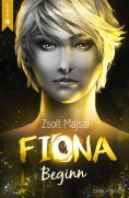 eBook: Fiona - Beginn (Band 1 der Fantasy-Saga)