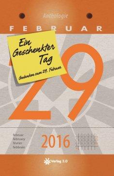 eBook: Ein geschenkter Tag - 2016