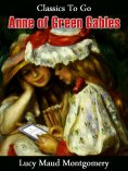 eBook: Anne of Green Gables