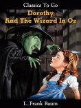 ebook: Dorothy and the Wizard in Oz