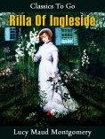 eBook: Rilla of Ingleside