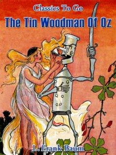 eBook: The Tin Woodman of Oz