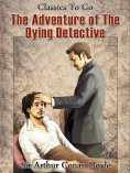 ebook: The Adventure of the Dying Detective