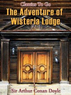 eBook: The Adventure of Wisteria Lodge