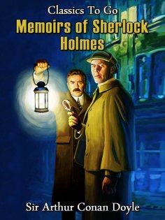 eBook: The Memoirs of Sherlock Holmes