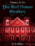 eBook: The Red House Mystery