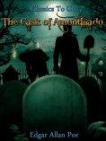 eBook: The Cask of Amontillado
