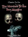 eBook: The Murders In The Rue Morgue