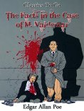 eBook: The Facts In The Case Of M. Valdemar