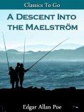 ebook: A Descent Into The Maelström.
