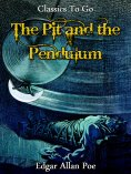 ebook: The Pit and the Pendulum