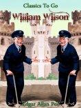 eBook: William Wilson