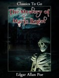 eBook: The Mystery of Marie Roget
