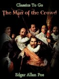 eBook: The Man of the Crowd
