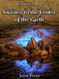 eBook: A Journey to the Center of the Earth