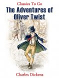 eBook: The Adventures of Oliver Twist