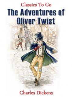eBook: The Adventures of Oliver Twist