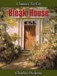 eBook: Bleak House
