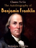 eBook: The Autobiography of Benjamin Franklin