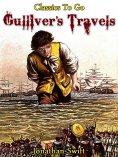 eBook: Gulliver's Travels