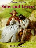 eBook: Sons and Lovers