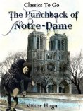 ebook: The Hunchback of Notre-Dame