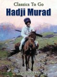 eBook: Hadji Murad