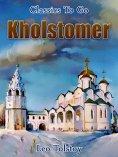 ebook: Kholstomer