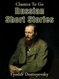 ebook: Russian Short Stories