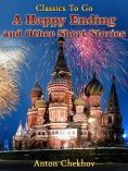 eBook: A Happy Ending and Short Stories