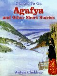 ebook: Agafya and Other Short Stories