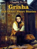 ebook: Grisha and Other Short Stories