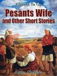 ebook: Peasant Wives and Other Short Stories