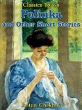 eBook: Polinka and Other Short Stories