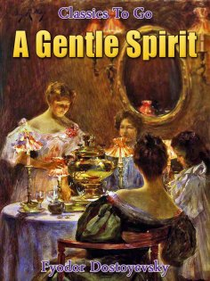 ebook: A Gentle Spirit