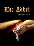 eBook: Die Bibel, Elberfeld, 1905