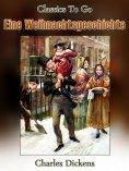 eBook: Eine Weihnachtsgeschichte