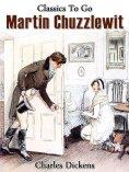 eBook: Martin Chuzzlewit
