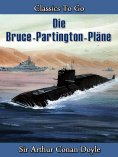 ebook: Die Bruce-Partington-Pläne