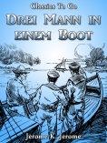 eBook: Drei Mann in einem Boot