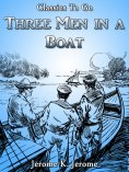 eBook: Three Men in a Boat