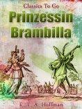 ebook: Prinzessin Brambilla