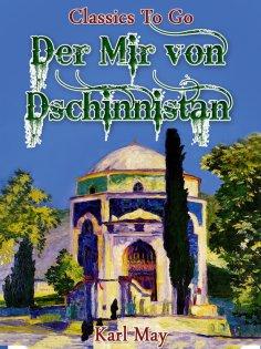 eBook: Der Mir von Dschinnistan