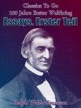 eBook: Essays. Erster Teil