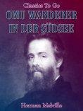 eBook: Omu Wanderer In Der Südsee