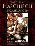 eBook: Haschisch Erzählungen