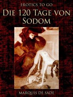 eBook: Die 120 Tage von Sodom